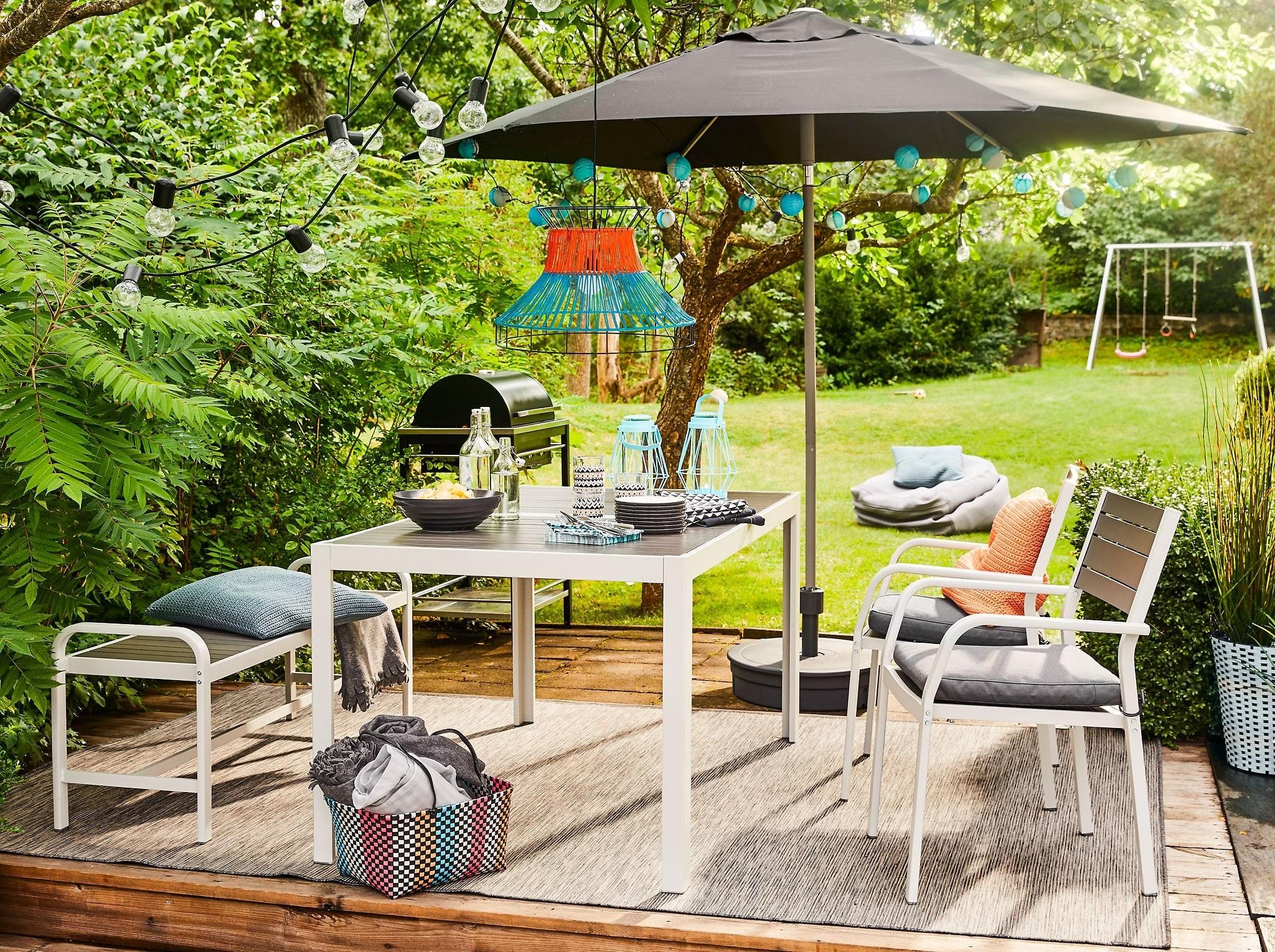 ikea fauteuil de jardin terrasse jardin ikea ikea ikea sjalland gris fonc c3 a9 ext c3 a9rieur table chaises empilable s5 ikea fauteuil de jardin