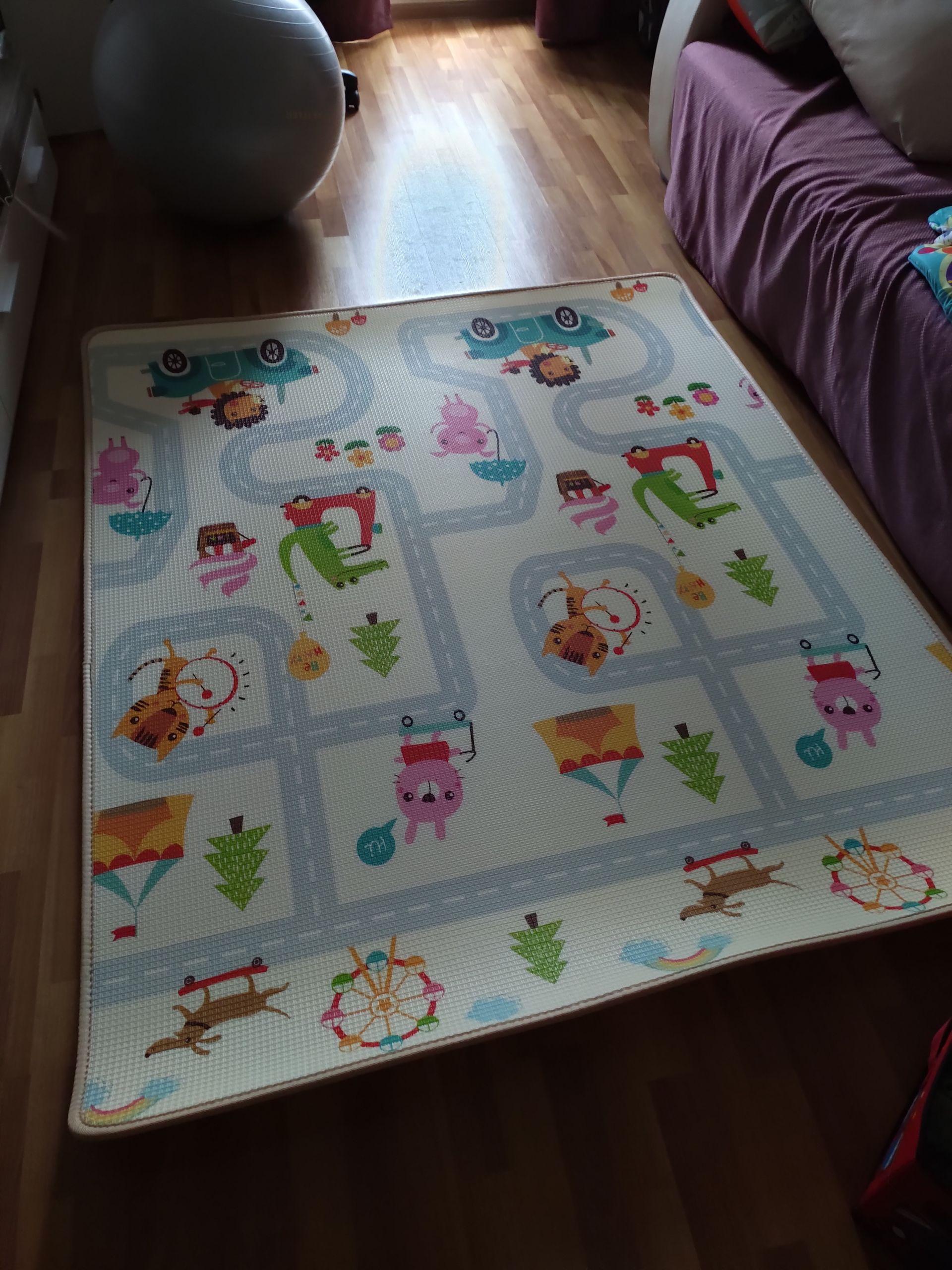 Table De Salon Luxe Игровой коврик forest Friends and Rouds 150х180х1 см Of 34 Luxe Table De Salon