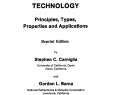 Table En Resine Tressée Nouveau Handbook Of Industrial Refractories Technologies Stephen C