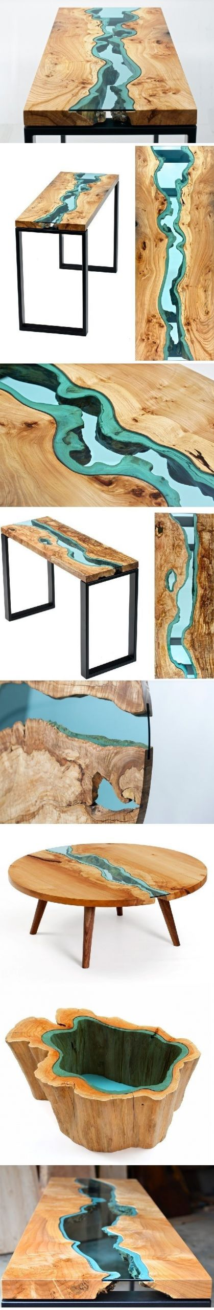 cc4e3848f45db355fc525f80 unique furniture resin wood furniture