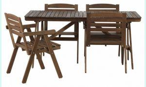 36 Frais Table Et Chaise D Extérieur
