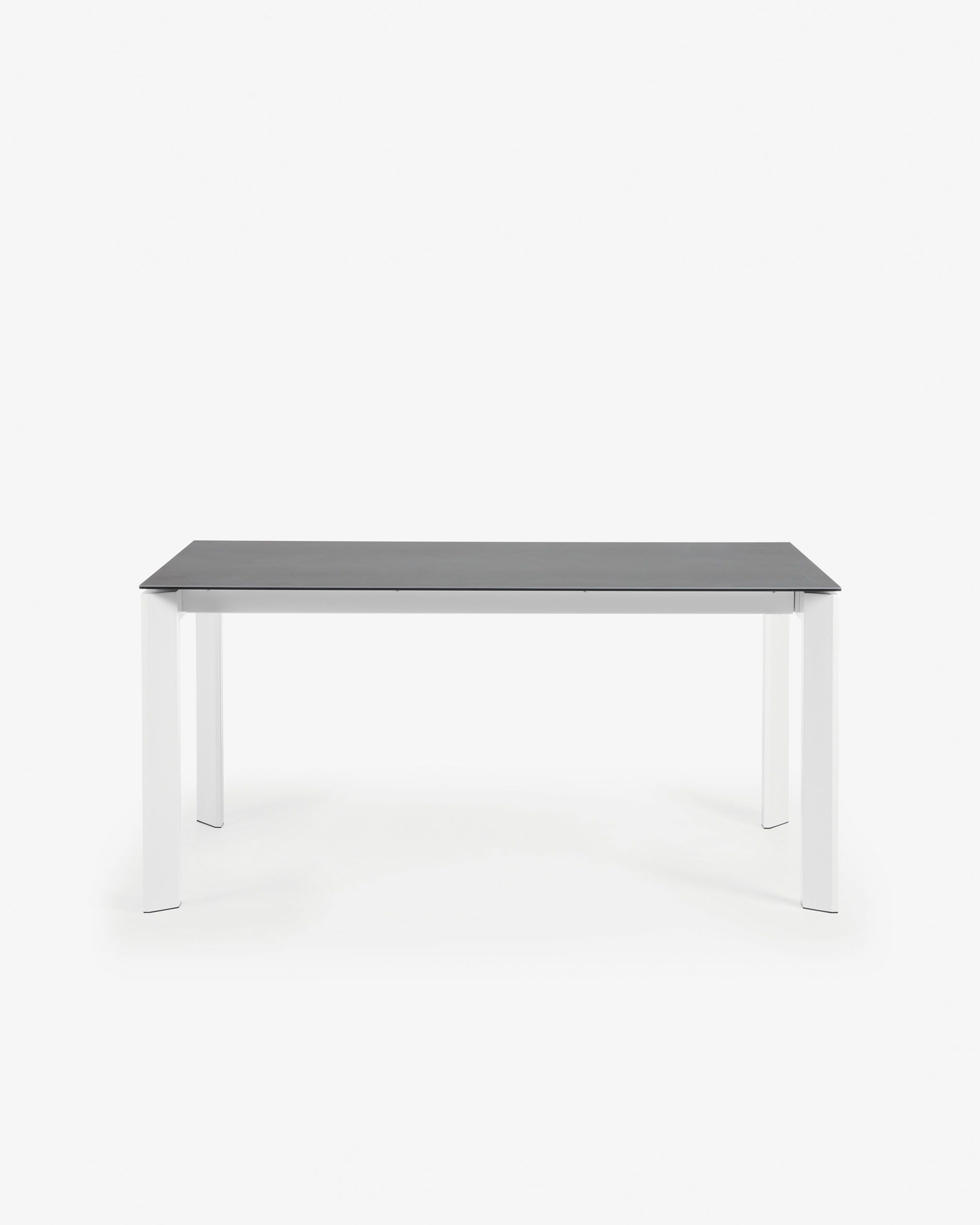 Table Extensible Exterieur Élégant Table Extensible Axis 160 220 Cm Gr¨s Cérame Finition