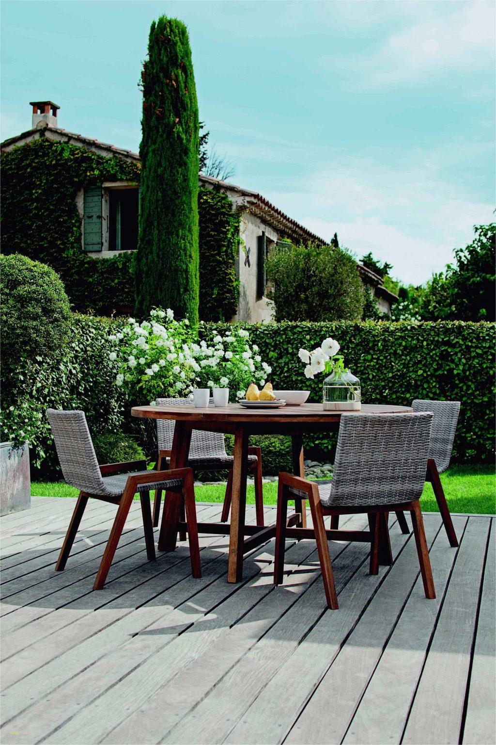 Table Extensible Exterieur Frais Terrasse Ikea