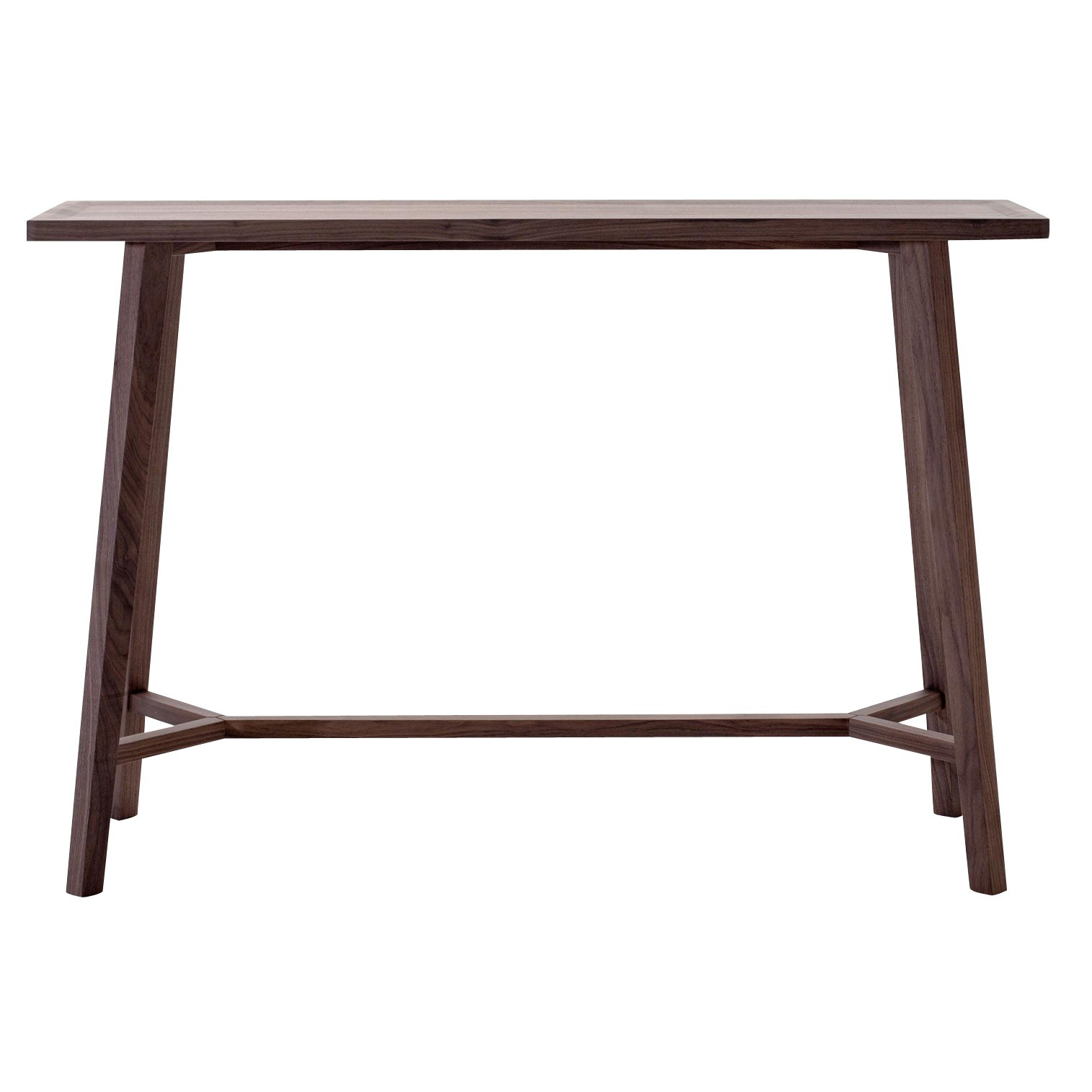 Table Extensible Exterieur Luxe Gray 61 Console