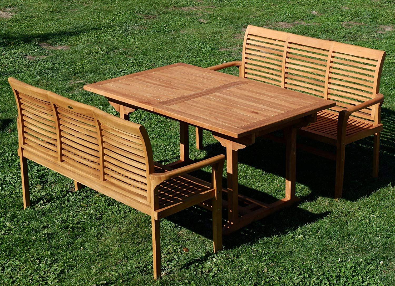 Table Extensible Exterieur Unique ass Jav Ensemble De Jardin En Teck Avec Table Extensible 150