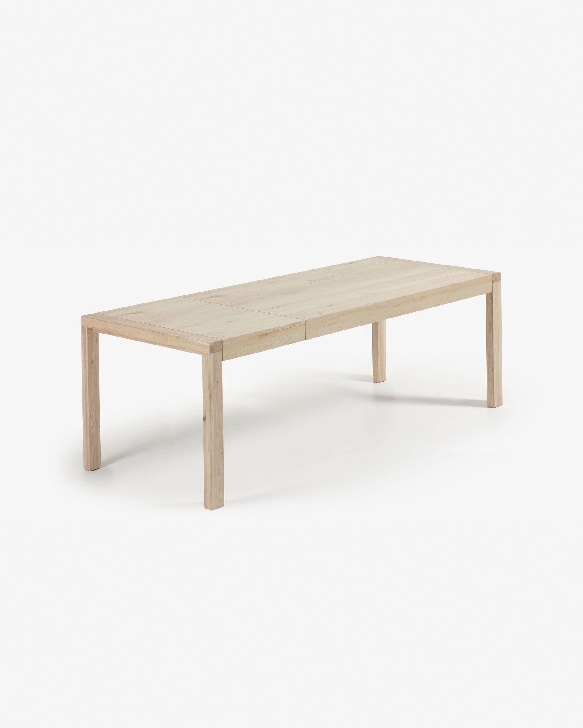 Table Exterieur 4 Personnes Génial Table Extensible Briva