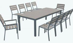 22 Génial Table Exterieur Castorama