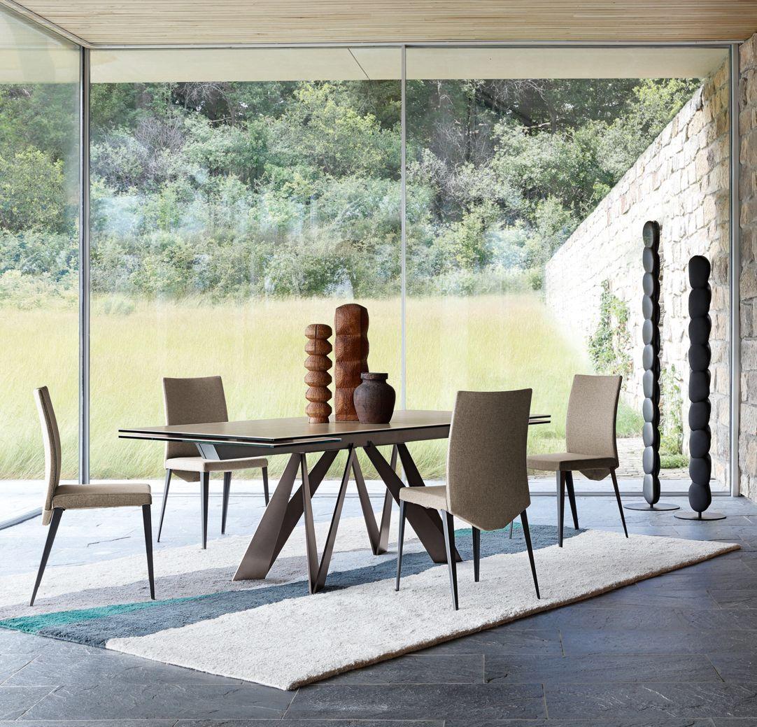 Table Exterieur Design Élégant Roche Bobois Paris Interior Design & Contemporary Furniture