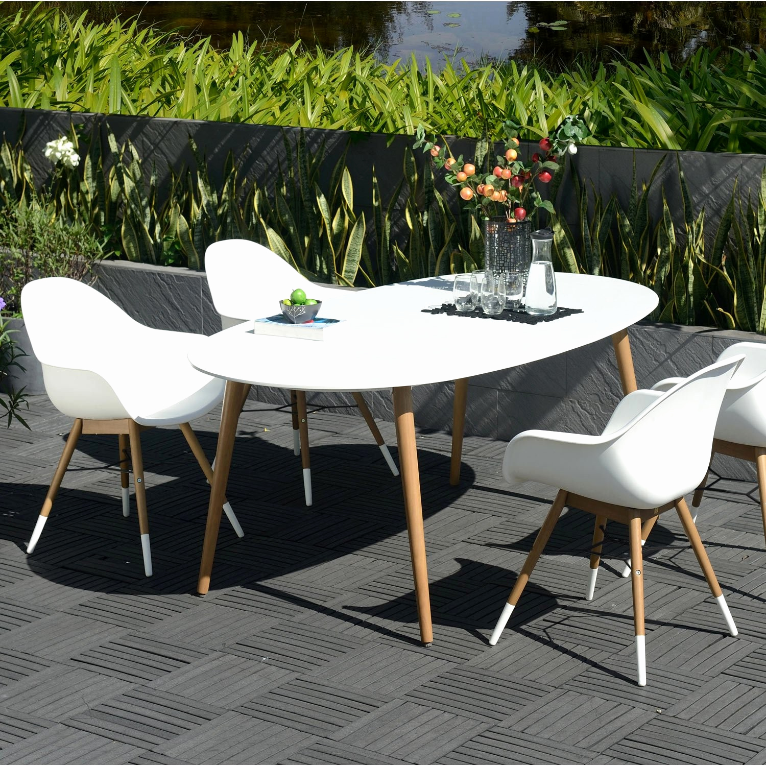 Table Exterieur Resine Élégant Carrelage Terrasse Leroy Merlin Of 36 Charmant Table Exterieur Resine