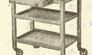 24 Inspirant Table Fer forgé