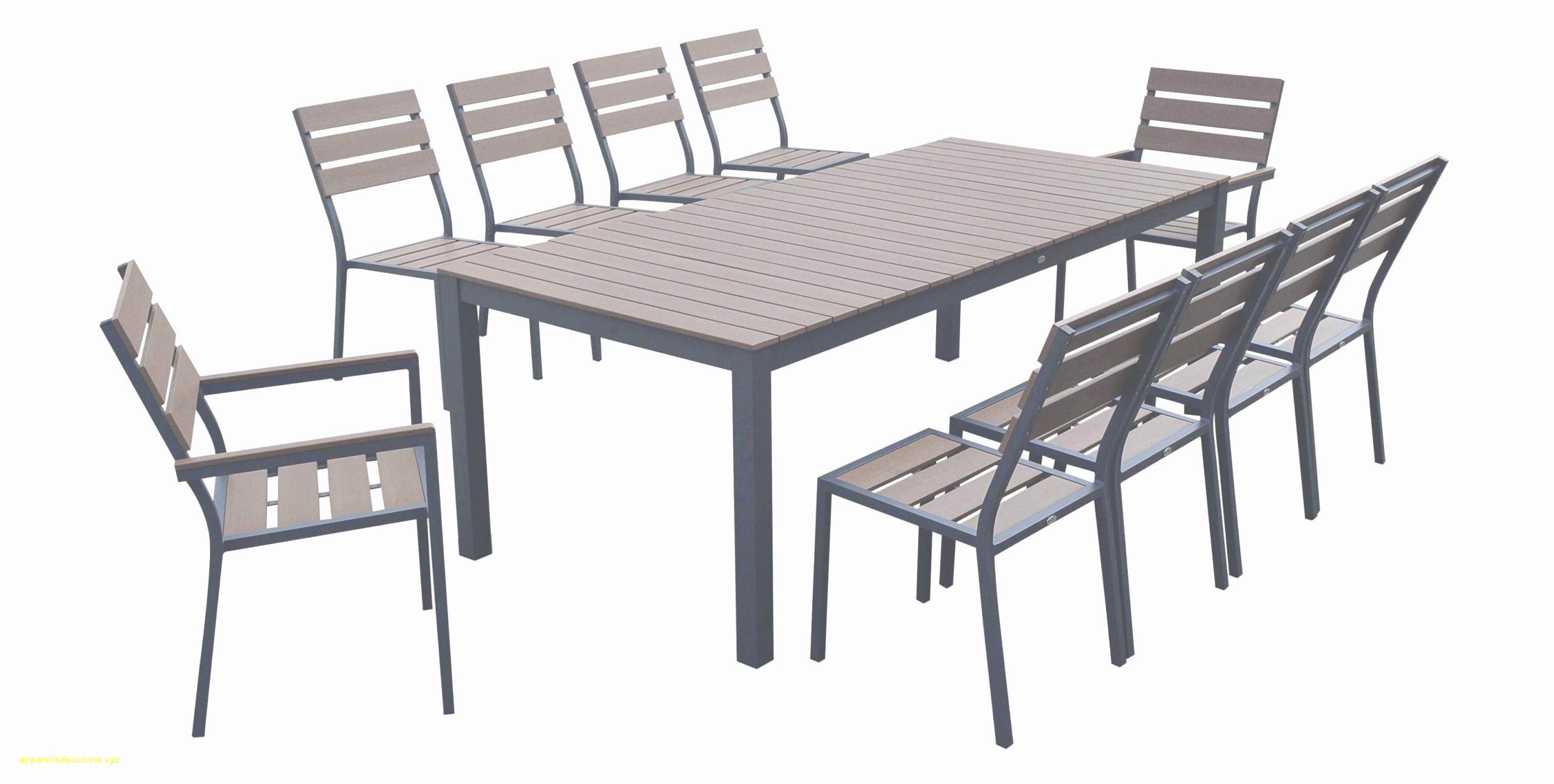 artistique collection de housse de chaise i le meilleur de i table jardin frais table jardin resine inspirant i salon de of artistique collection de housse de chaise i