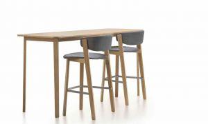 26 Élégant Table Haute Bistrot