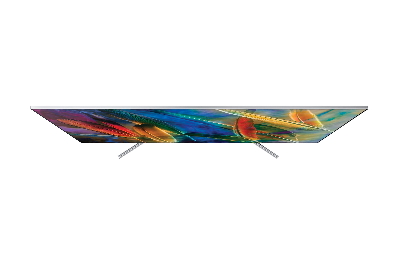 """Table Haute Palette Frais Данные продукта Samsung Q7f Qe55q7famt 139 7 см 55"""" 4k Of 24 Génial Table Haute Palette"""