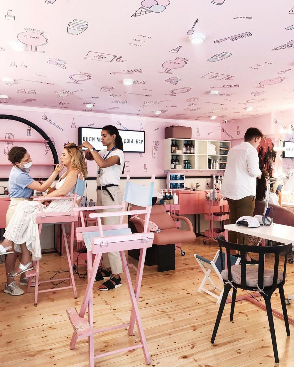 Table Haute Salon Inspirant G Bar б юті саРон Віце АдміраРа Жукова 3 7 Одеса — 2gis Of 29 Luxe Table Haute Salon