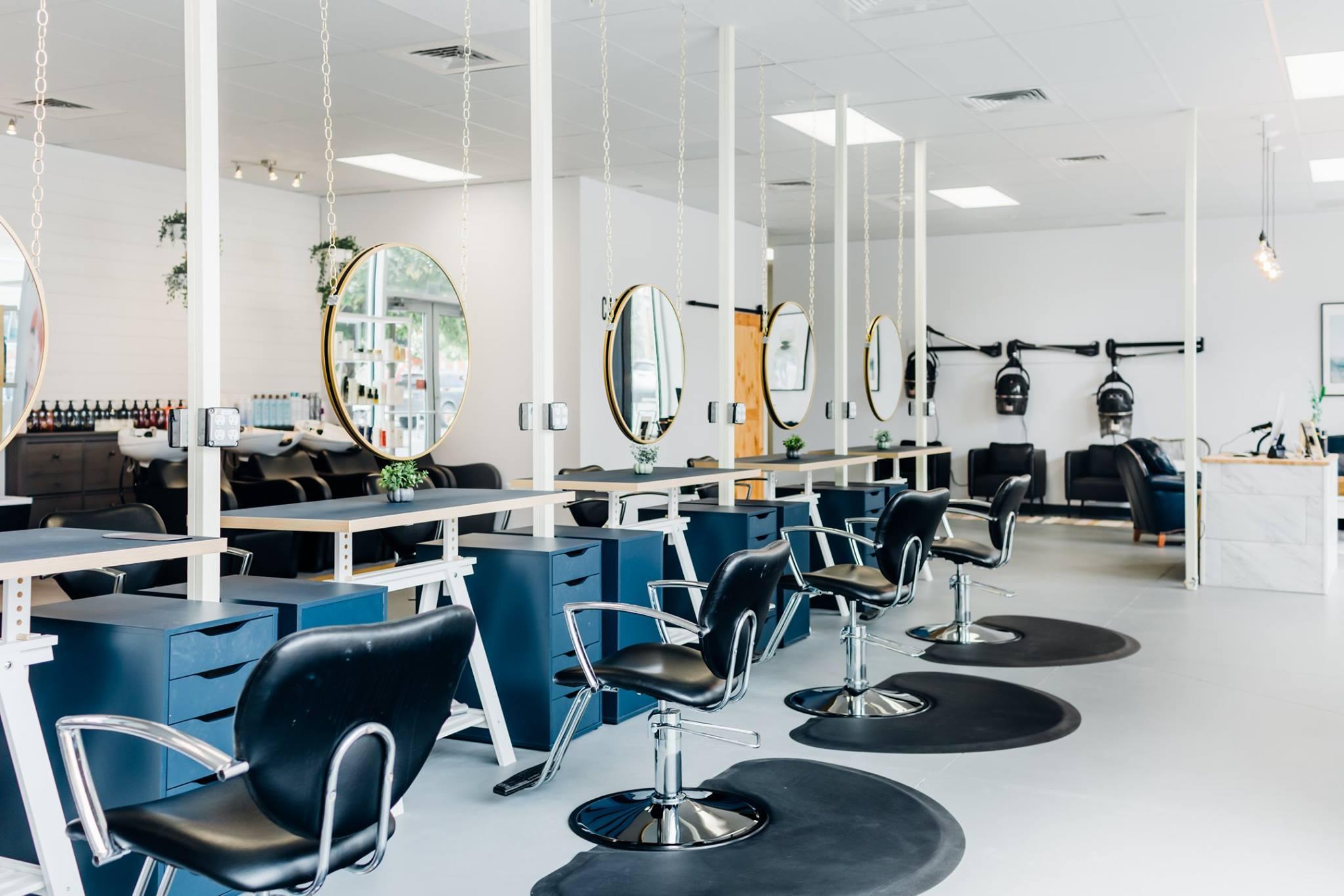 Carson Co Salon 2