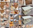 Table Jardin Bois Metal Charmant Fresh Ideas for Scrap Wood Pallet Recycling