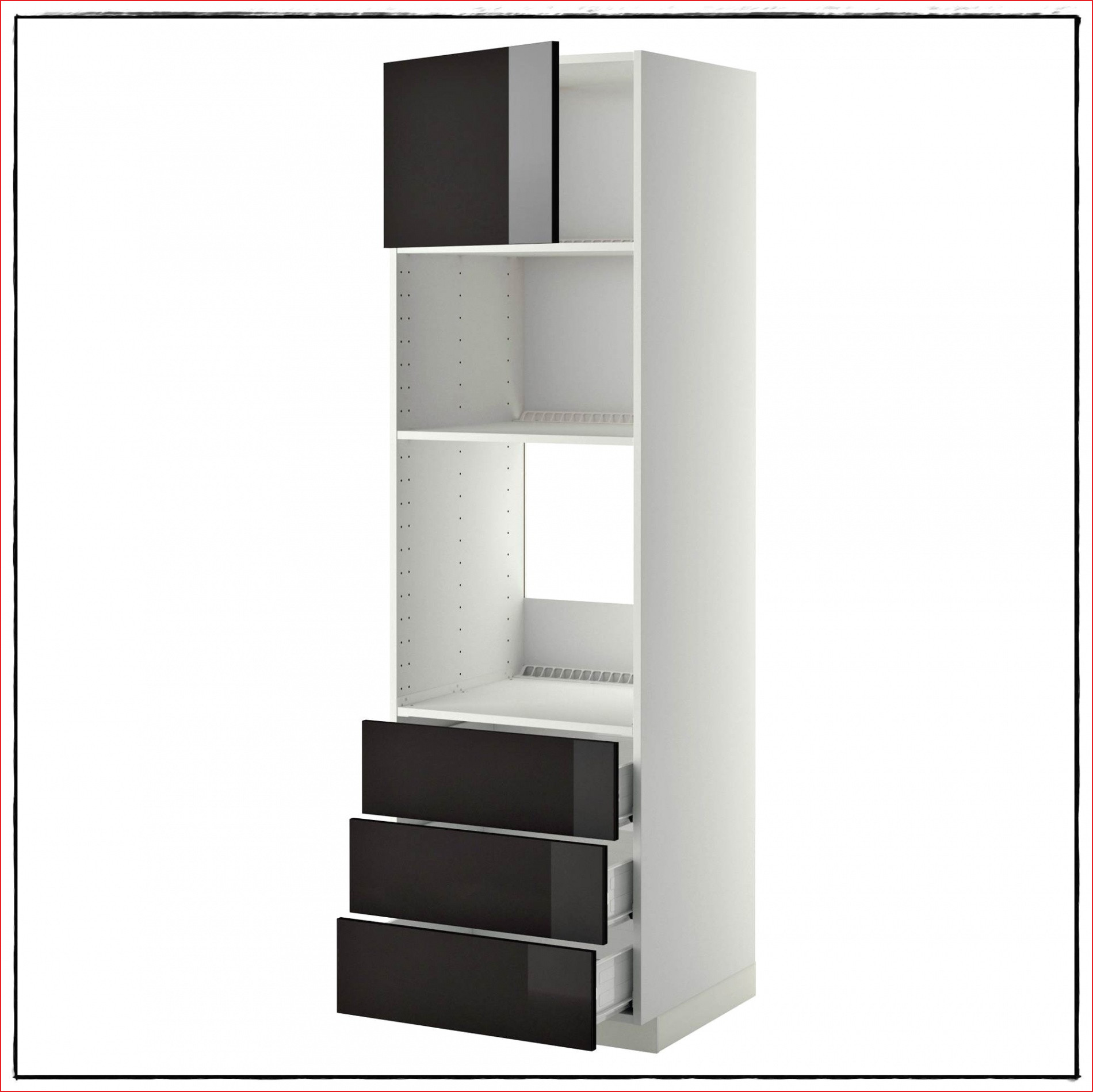 placard haut cuisine meuble cuisine pas cher frais i pinimg originals 99 89 0d d00e9d2a of placard haut cuisine