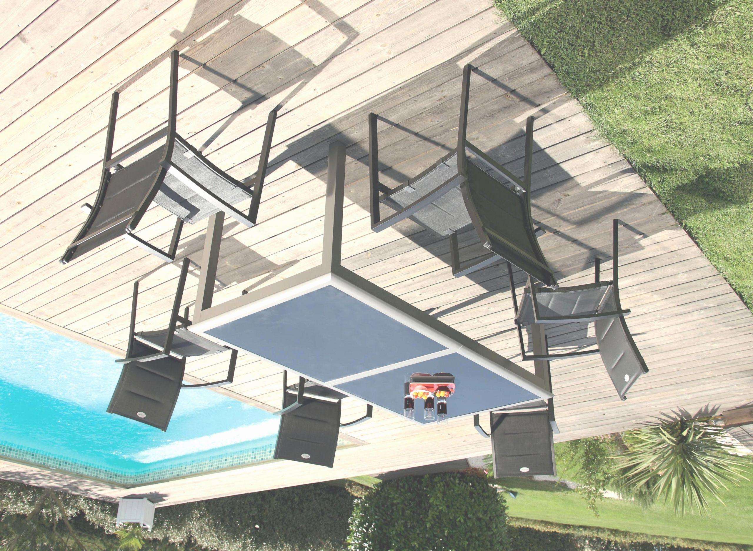 Table Jardin Composite Best Of Table Jardin Posite Génial Salon De Jardin Metal Best