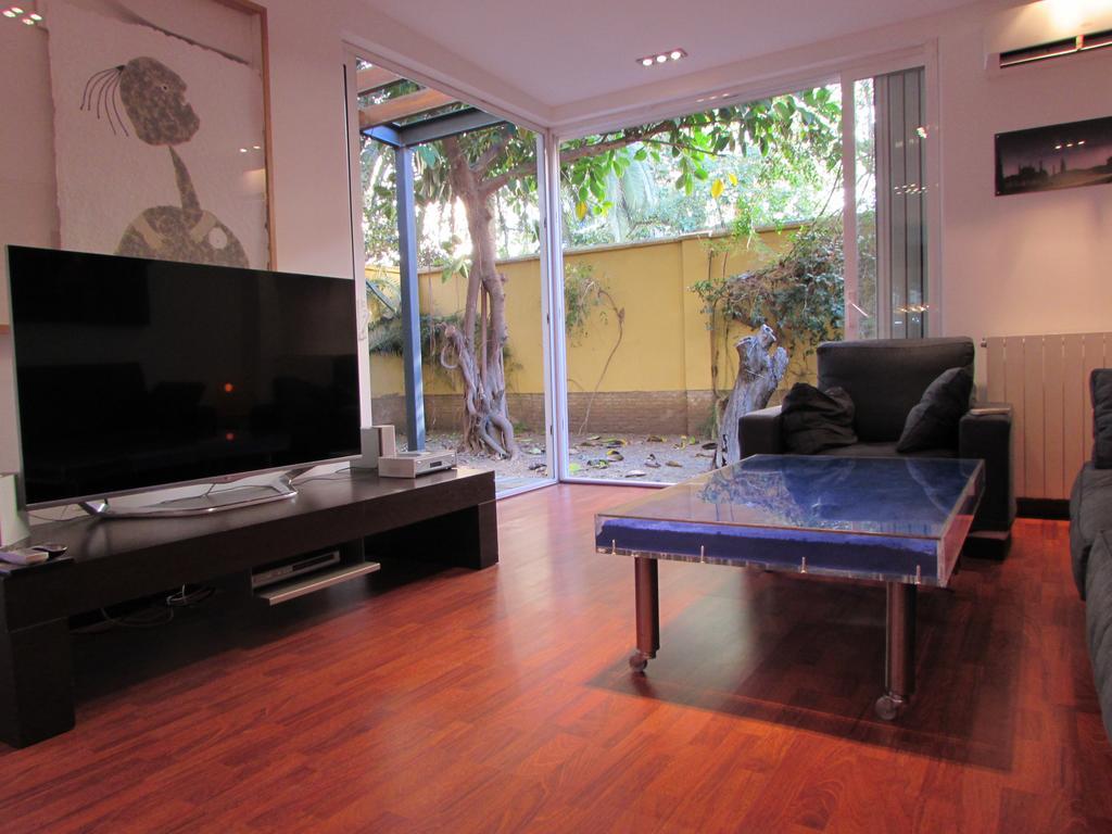Table Jardin Composite Frais Апартаменты Vivienda Dise'o Con Jardn Interior Испания Of 34 Élégant Table Jardin Composite