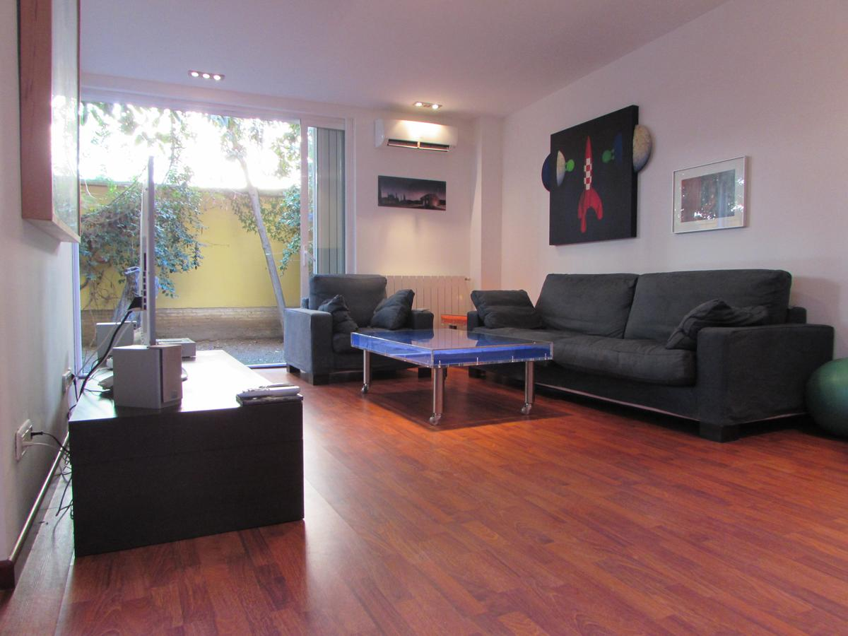 Table Jardin Composite Inspirant Апартаменты Vivienda Dise'o Con Jardn Interior Испания Of 34 Élégant Table Jardin Composite