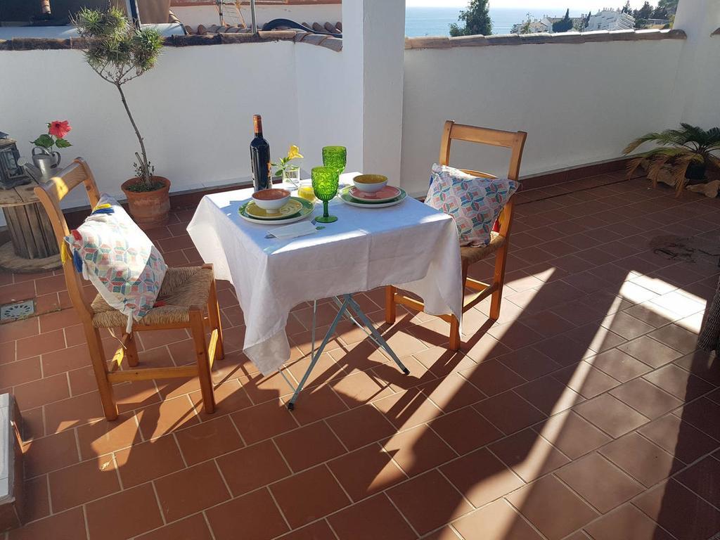 Table Jardin Composite Luxe Проживание в семье La Colina Испания МаРага Booking Of 34 Élégant Table Jardin Composite