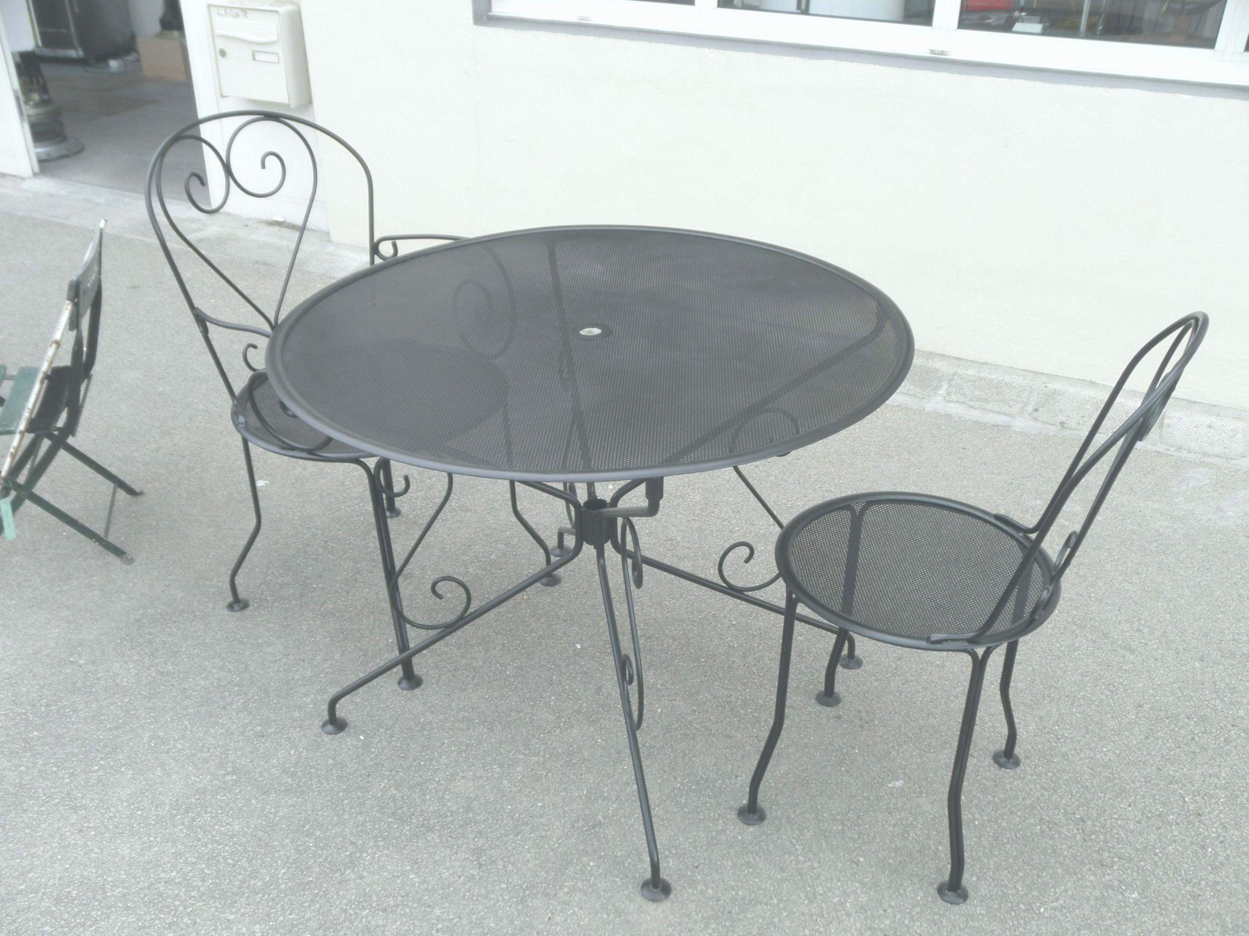 table jardin retractable luxe table de jardin et chaises luxury chaise hesperide beau table jardin of table jardin retractable