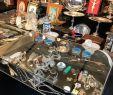 Table Jardin Metal Unique Antiekmarkt Zavel Marche Des Antiquites Et Du Livre Du
