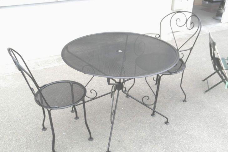 Table Jardin Mosaique Luxe Table Et Chaise Pour Terrasse Pas Cher