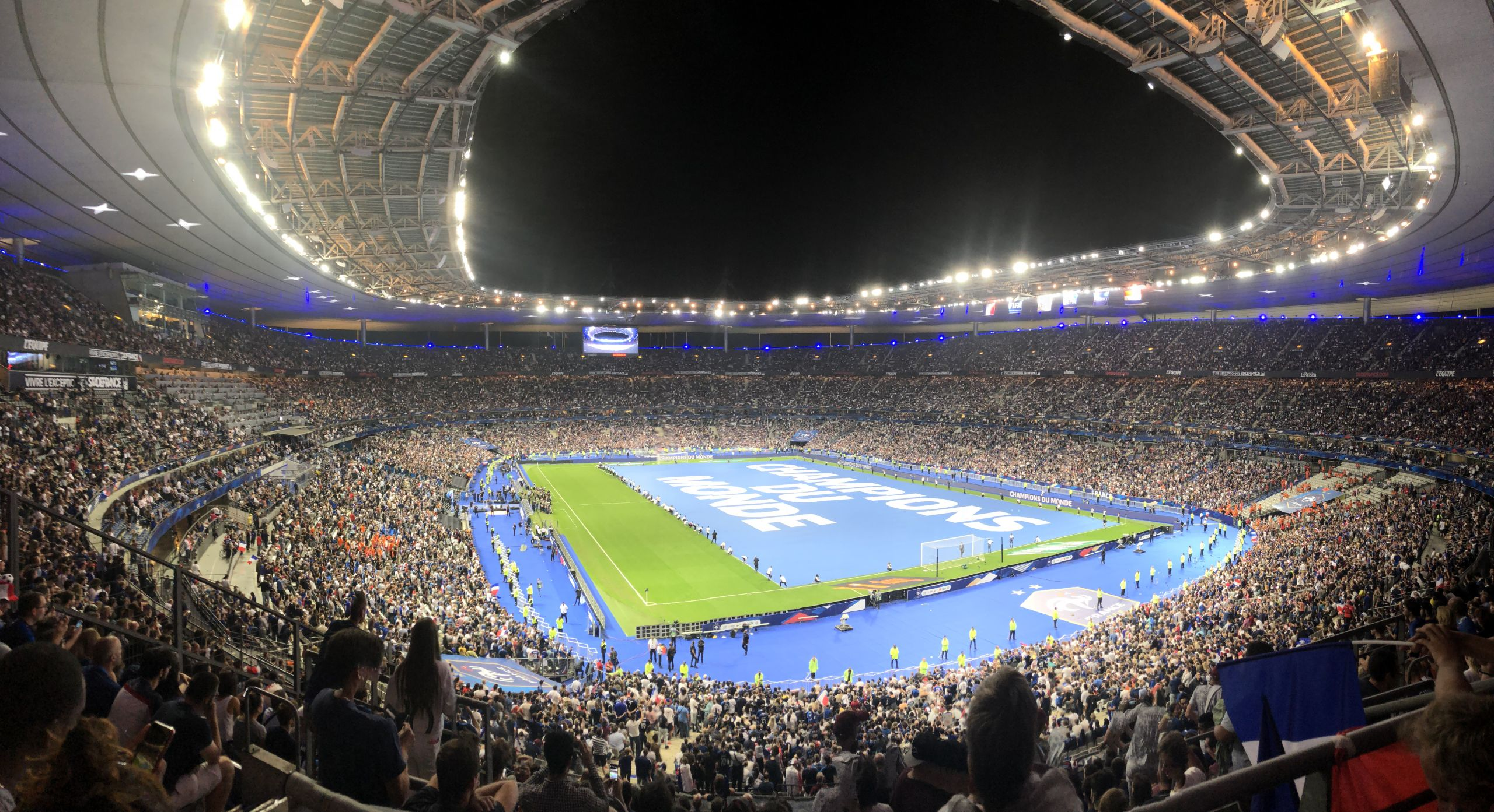 StadeFranceNationsLeague2018
