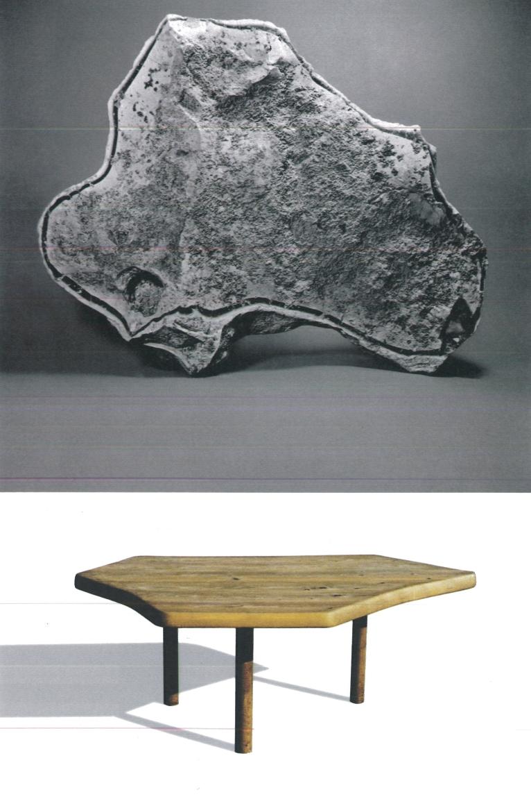 Table Pour Petit Espace Nouveau Suranastasia Charlotte Perriand от фотографии к дизайну Of 29 Nouveau Table Pour Petit Espace