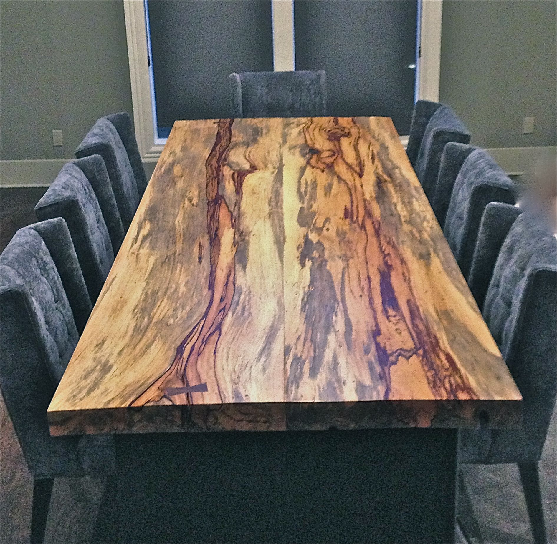 Table Resine Luxe Tamarin Wood Dining Table This Indonesian Species is Very Of 33 Inspirant Table Resine