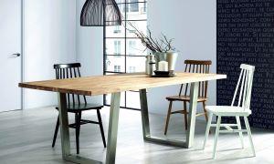 24 Beau Table Ronde Et Chaises
