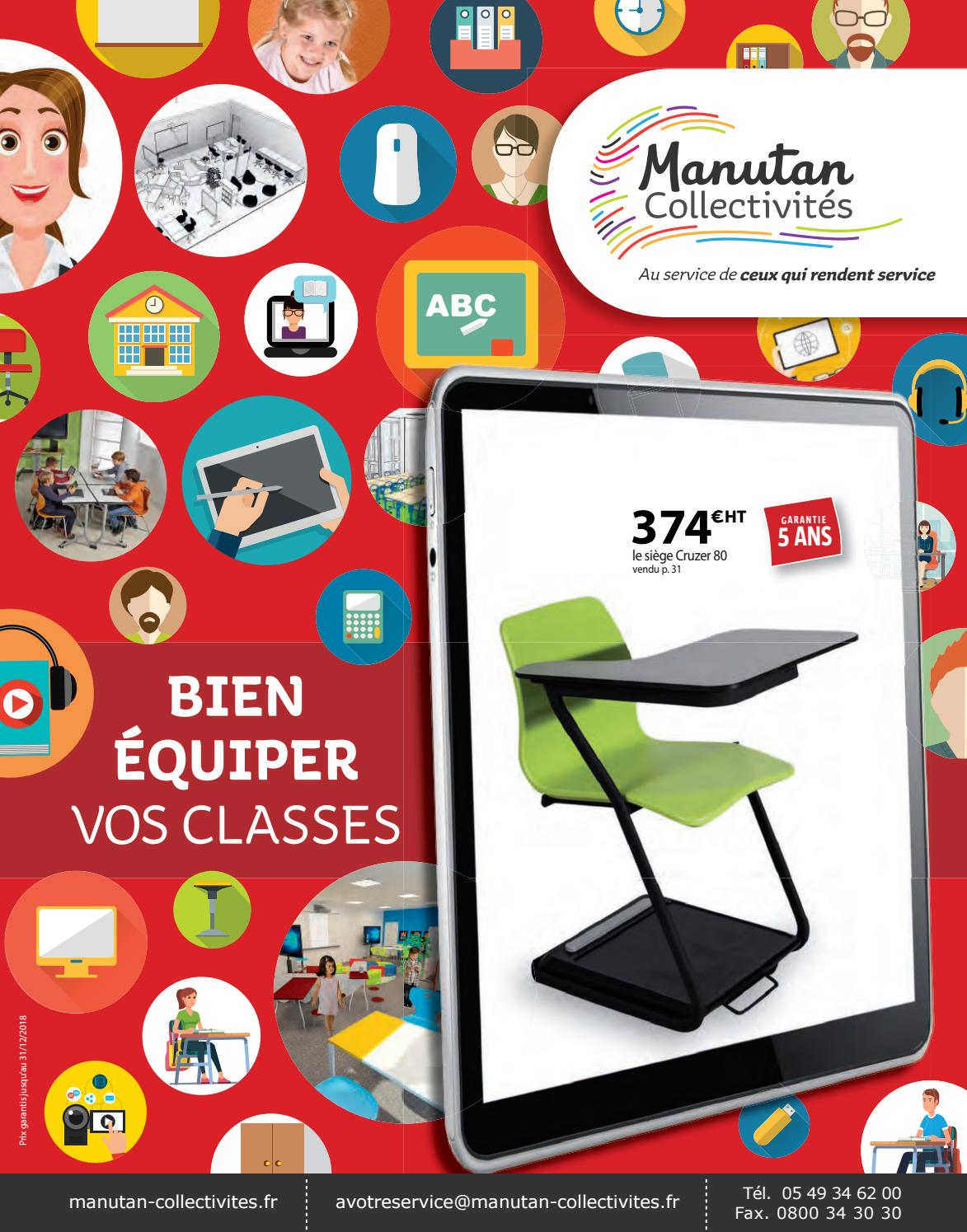 Table Ronde Modulable Charmant Bien Equiper Vos Ecoles Avril 2018 by Manutan Collectivités Of 30 Inspirant Table Ronde Modulable