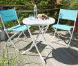 Table Ronde Salon De Jardin Inspirant Vos Courses En Ligne Drive Livraison  Domicile Avec