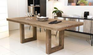 25 Frais Table Teck Interieur