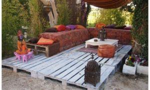 39 Beau Terrasse En Palette