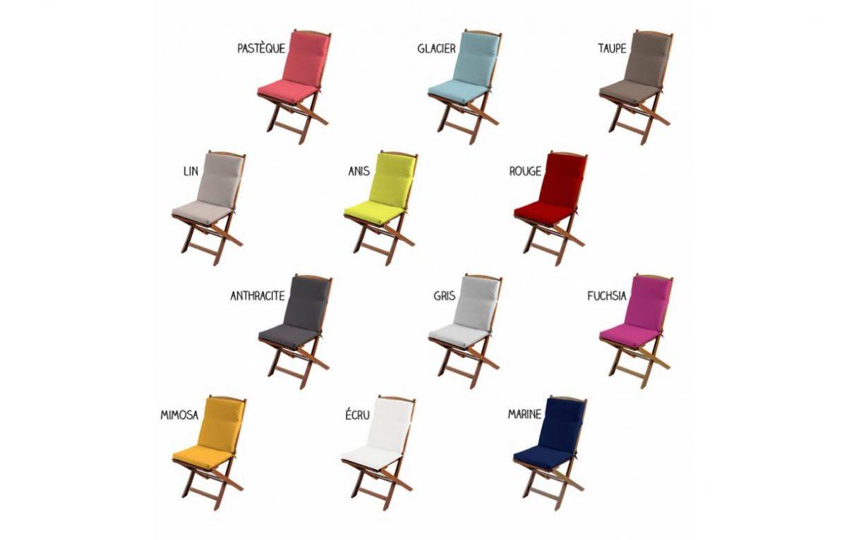 coussin de fauteuil spC3A9cial extC3A9rieur 90 x 40 cm sunny diffC3A9rents coloris 1200x766