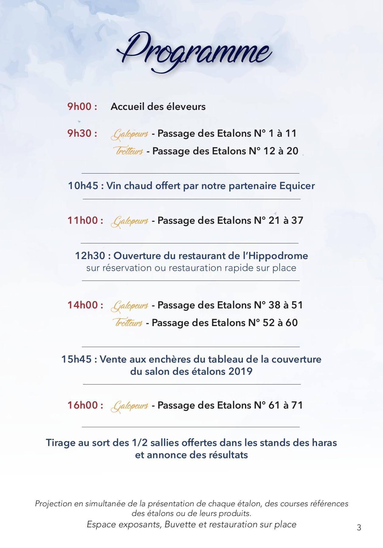 Vente Flash Salon De Jardin Nouveau Catalogue Salon Des étalons 2019 P1 Pages 1 50 Text Of 40 Inspirant Vente Flash Salon De Jardin