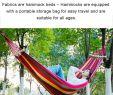 Vidaxl Salon De Jardin Best Of Hamacs Housses Pour Mobilier De Jardin Double Hamac Portable