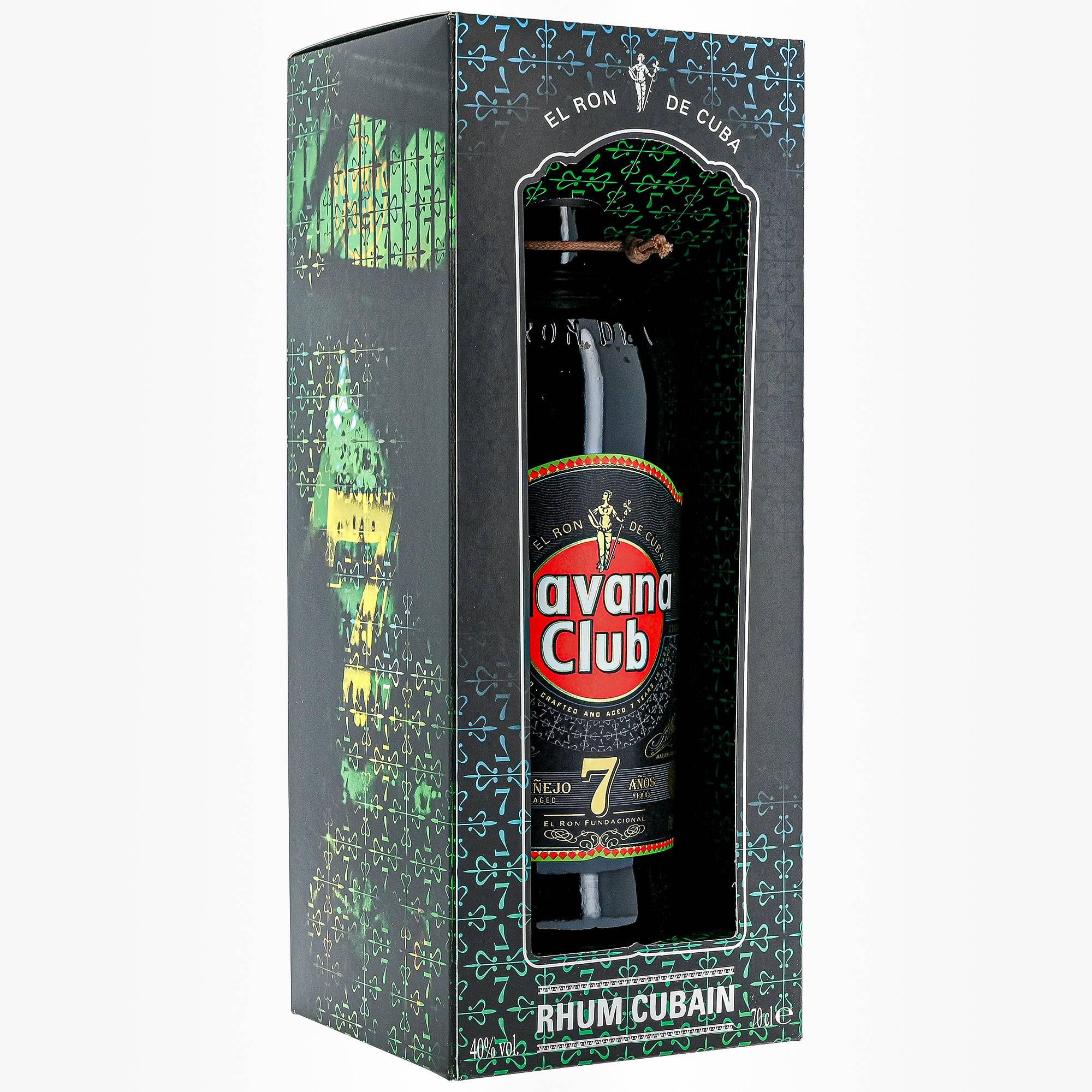 Voyage Avec Leclerc Beau Havana Club