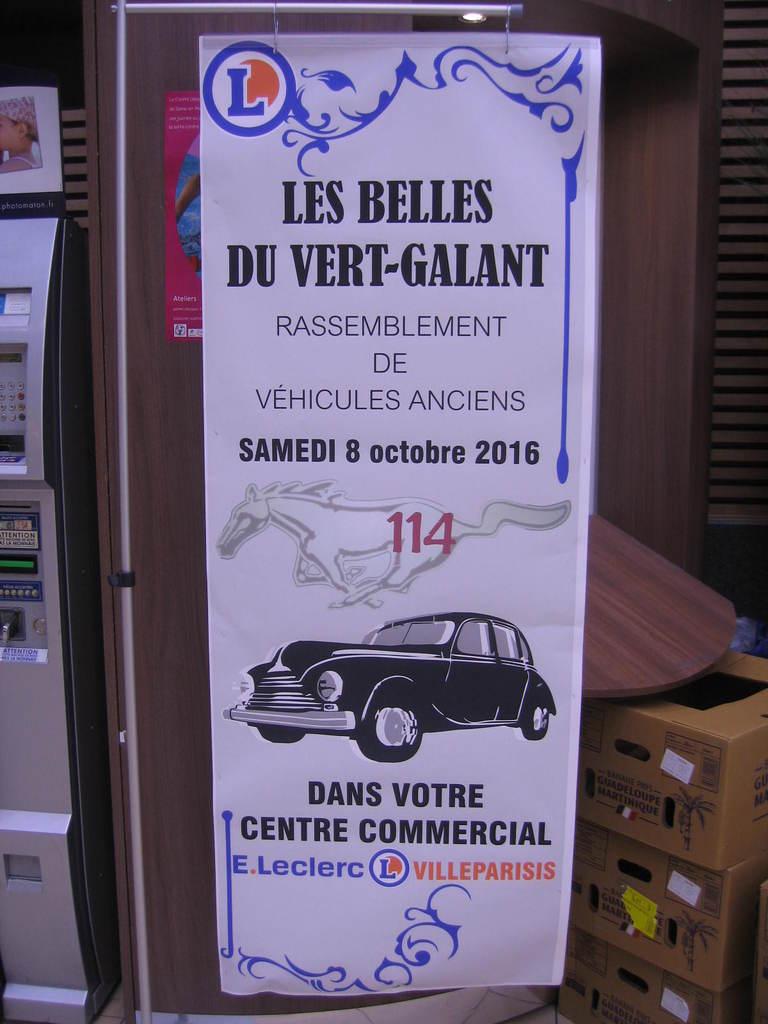 Voyage Avec Leclerc Charmant Les Belles Du Vert Galant Chez Leclerc Villeparisis Frico