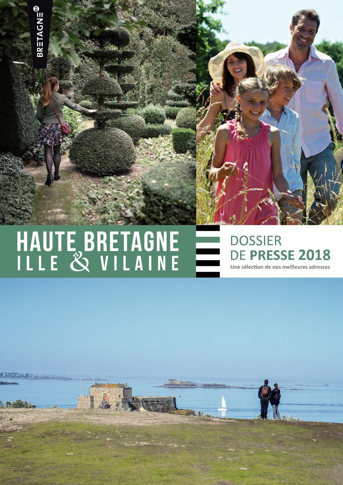 Agapanthe Jardin Génial Calaméo Dossier De Presse 2018 Haute Bretagne Of 84 Génial Agapanthe Jardin