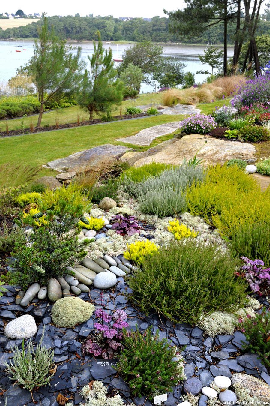 Agapanthe Jardin Génial Un Jardin Breton D Agapanthes Et D Hortensias Bleus Of 84 Génial Agapanthe Jardin
