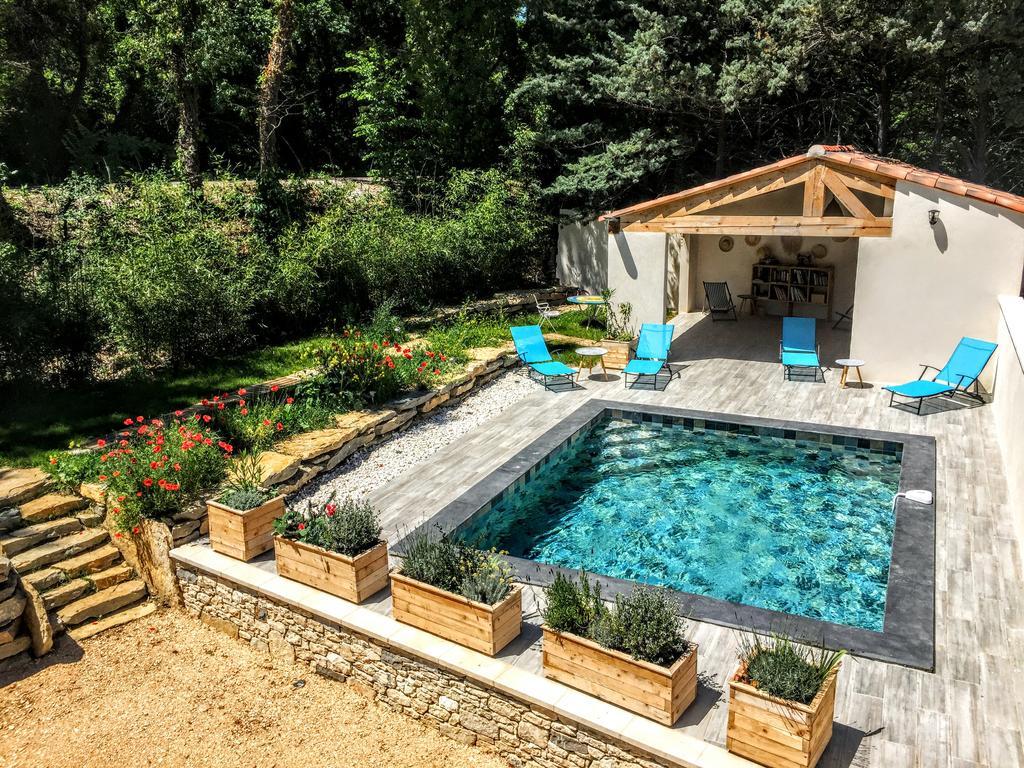 Alarme Exterieur Pour Jardin Beau La Ressourcerie Marius Saignon – Updated 2020 Prices Of 24 Inspirant Alarme Exterieur Pour Jardin