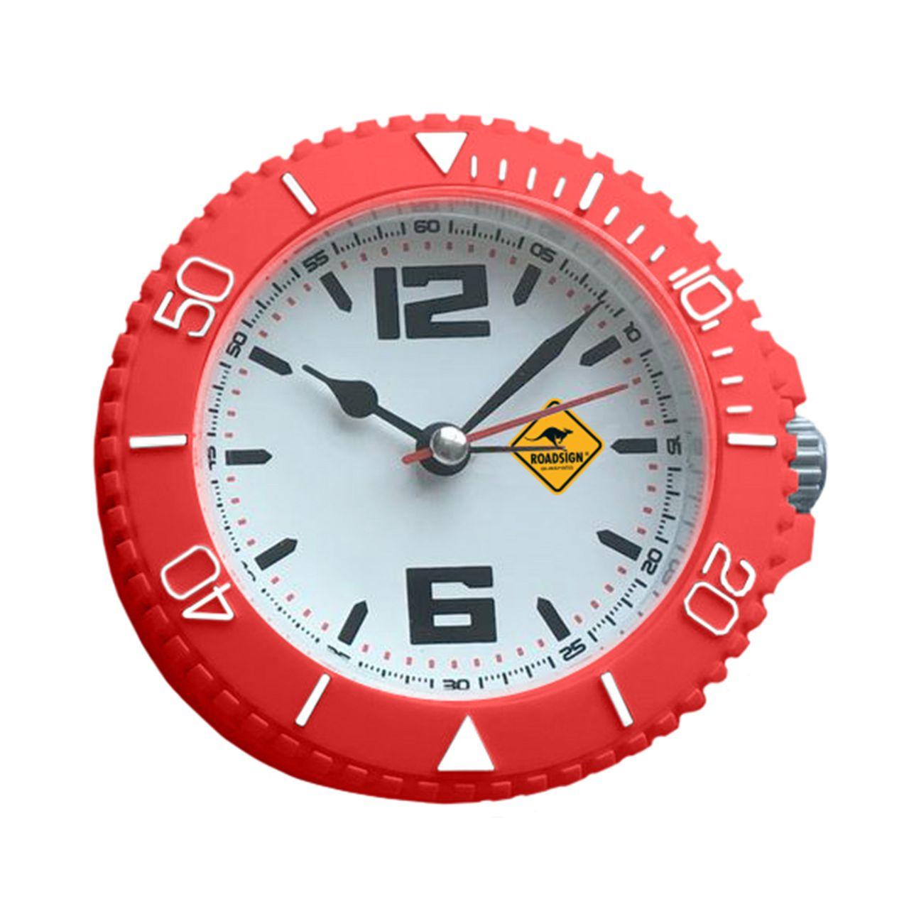 Alarme Exterieur Pour Jardin Best Of Roadsign Newcastle Horloge De Table Avec Fonction Alarme Rouge Of 24 Inspirant Alarme Exterieur Pour Jardin