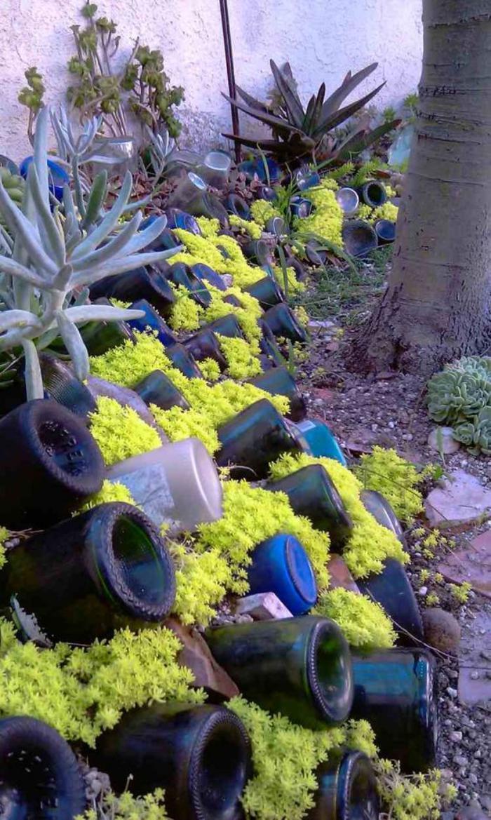 jardin en pente id C3 A9e originale cr C3 A9ation jardin en pente