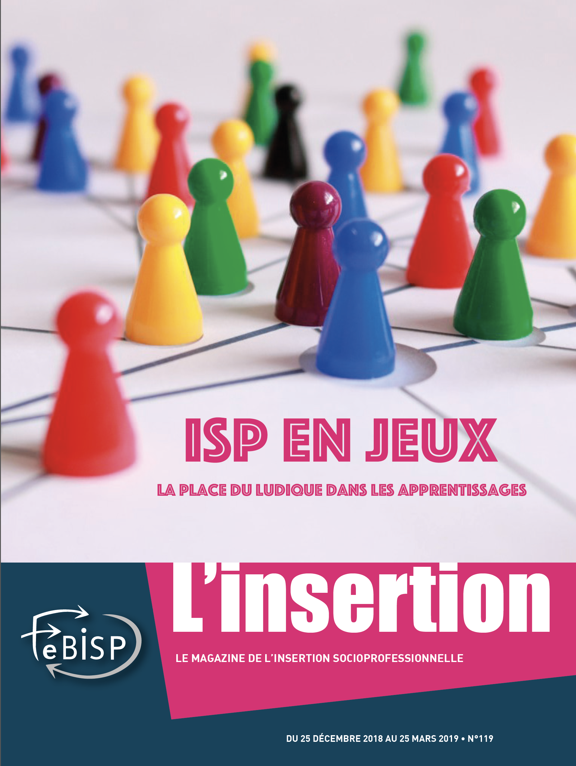 cover insertion 119