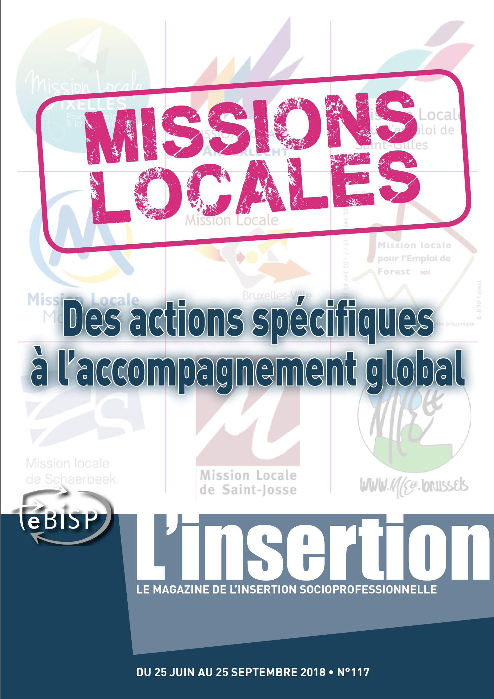 couverture insertion 117