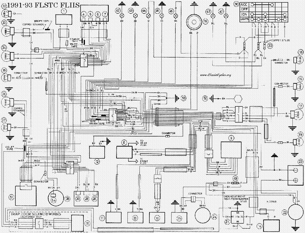 Wiring Diagram Daihatsu