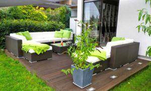 96 Luxe Aménagement Jardin Extérieur